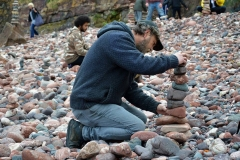 European Stone Stacking Championship 2017 8