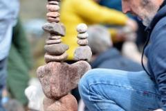European Stone Stacking Championship 2017 ki hulme