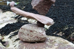 European Stone Stacking Championship 2017 stone balance 20