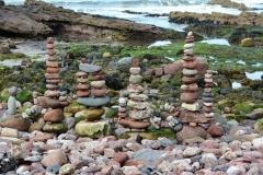 European Stone Stacking Championship 2017 stone balance 24