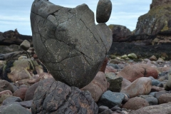 European Stone Stacking Championship 2017 stone balance 25