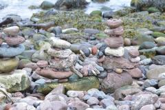 European Stone Stacking Championship 2017 stone balance 8