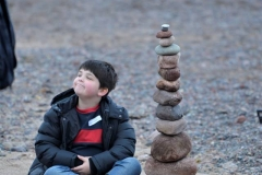 European Stone Stacking Championship 2017