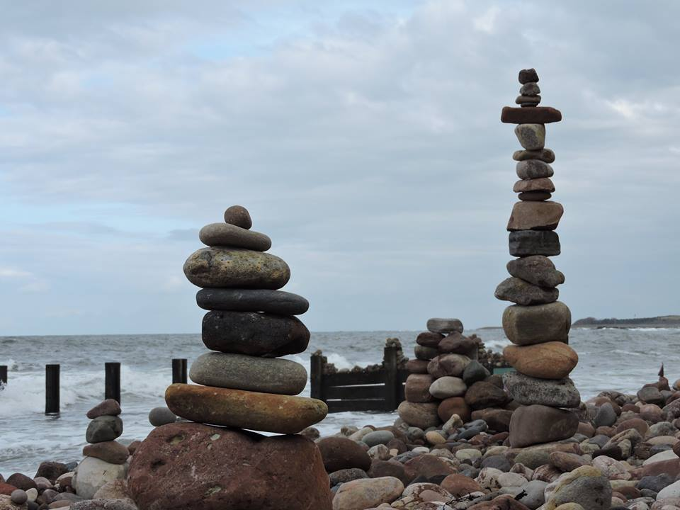 What Is Stone Stacking Stone Stacking